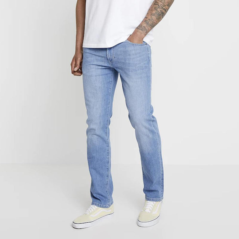 DNM Co Comfortable Straight Fit Denim Men's Denim SRK