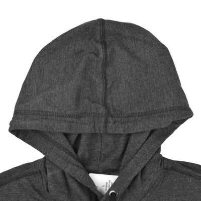 Abaza Cut Label Men's Pullover Hoodie Men's Pullover Hoodie First Choice