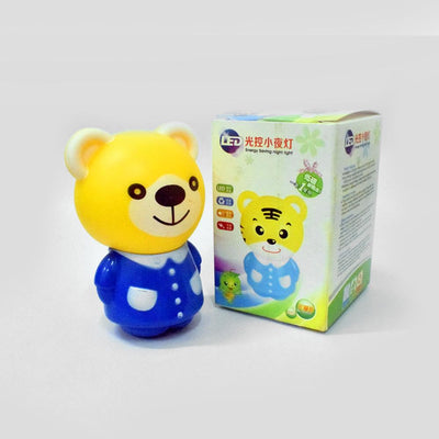 Panda Design LED Energy Saving Night Lamp Electronics Sunshine China