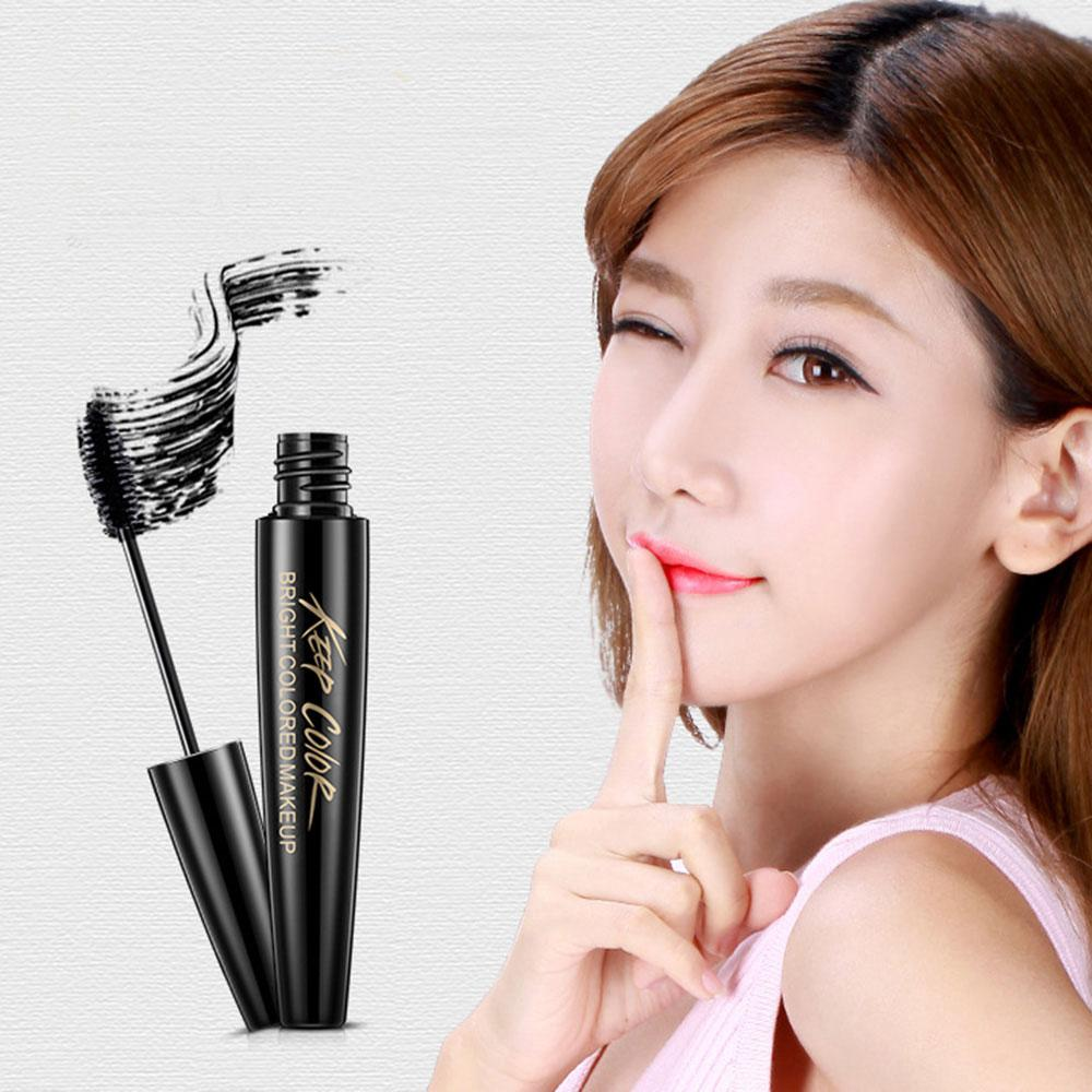 Horec Keep Color Bright Mascara Health & Beauty Sunshine China