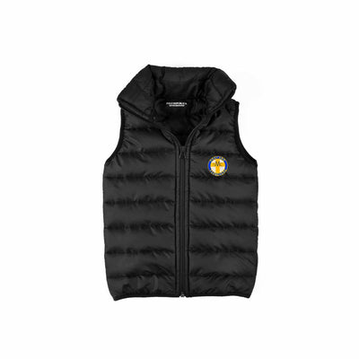 Polo Republica SMC Pray Puffer Gilet Boy's Jacket Polo Republica