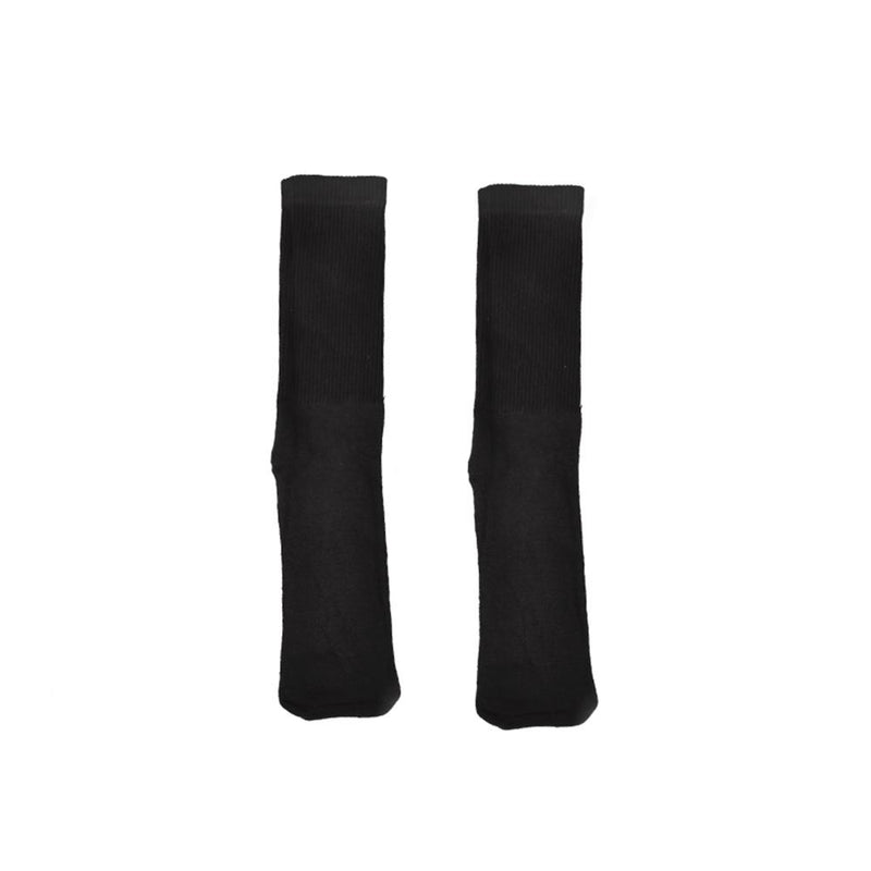 Polo Republica Schwalbach Pack Of 2 Crew Sports Socks Socks CEC Black EUR 41-44
