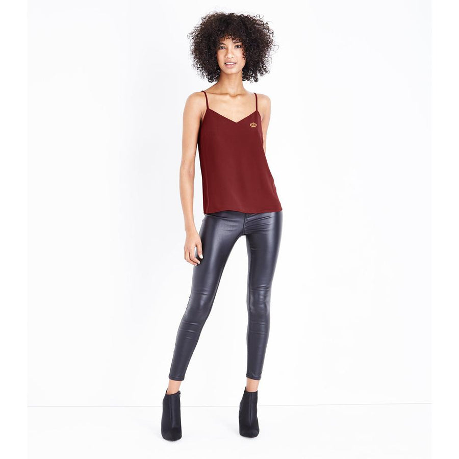 Wet Seal Crown Ultra Comfort Tank Top