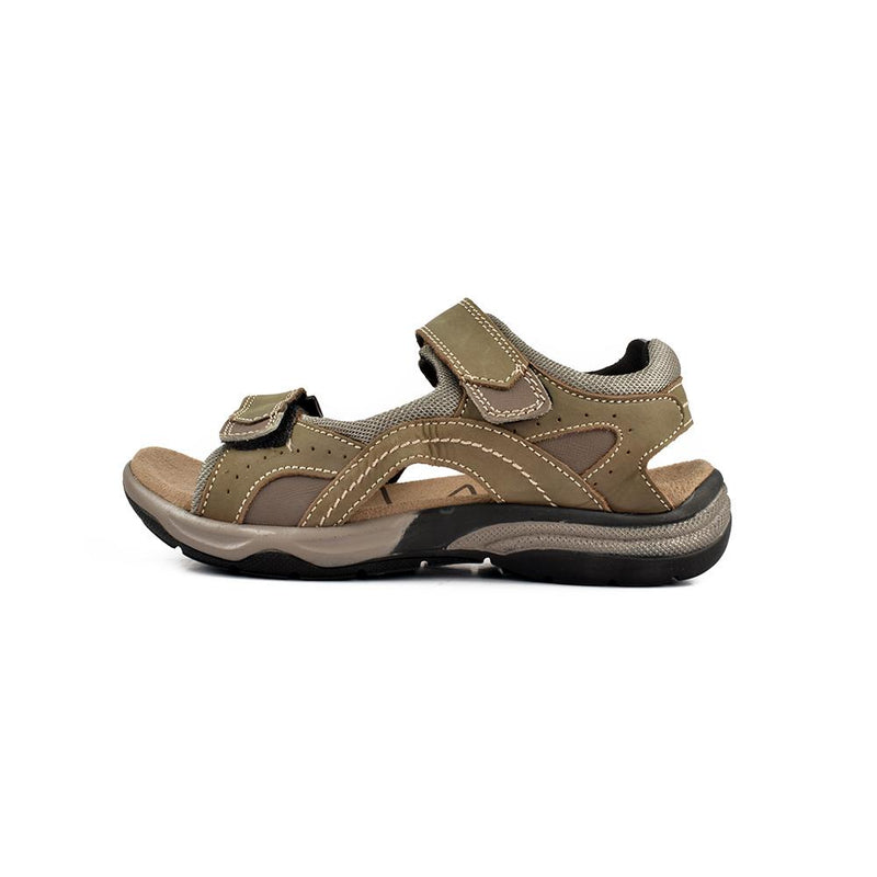 Trappeur Dessus Cuir Sandals Men's Shoes MB Traders EUR 41