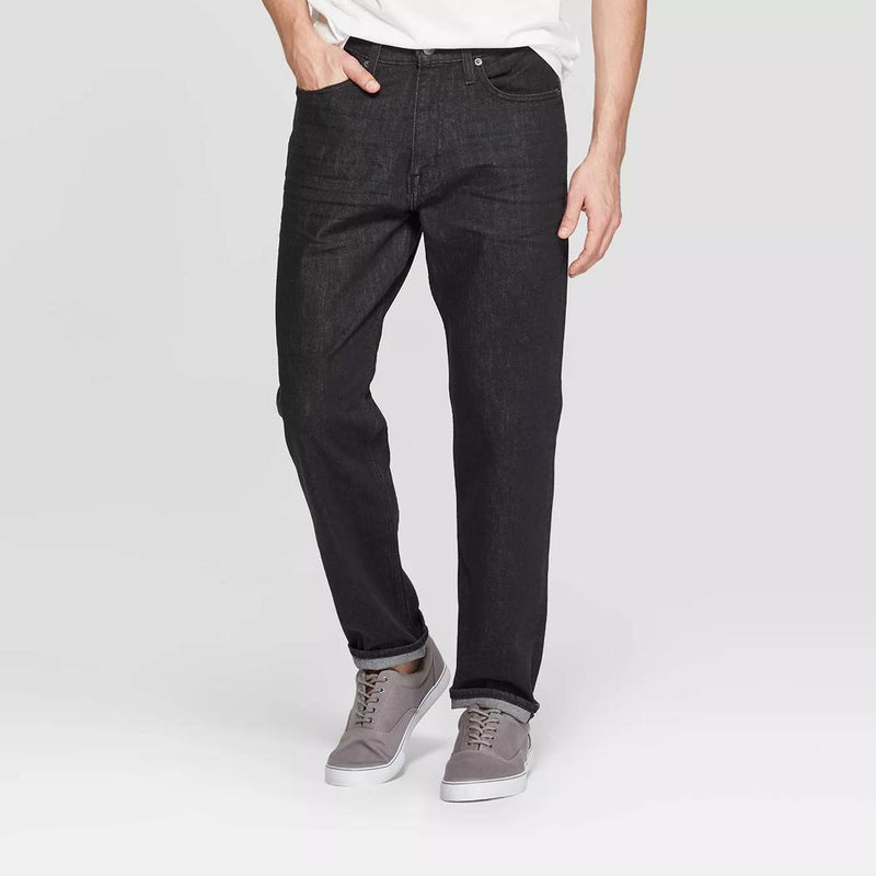 GDLW & Co Relaxed Fit Denim Men's Denim SRK