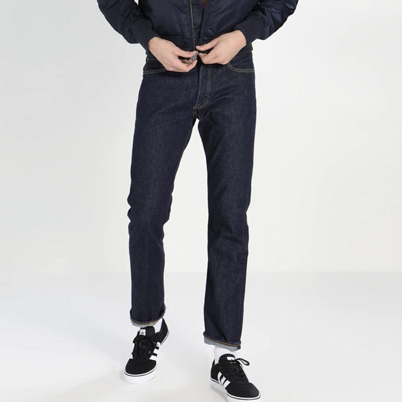 DNM Co Classy Straight Fit Denim Men's Denim SRK