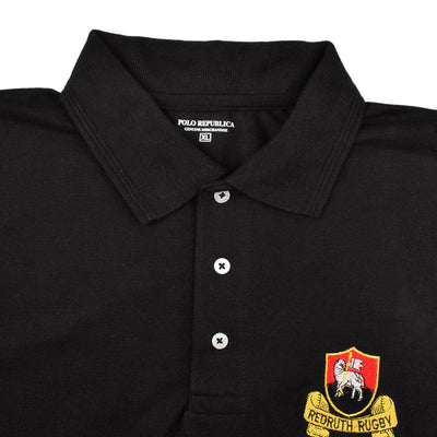 Polo Republica Redruth Rugby Polo Shirt Men's Polo Shirt Polo Republica