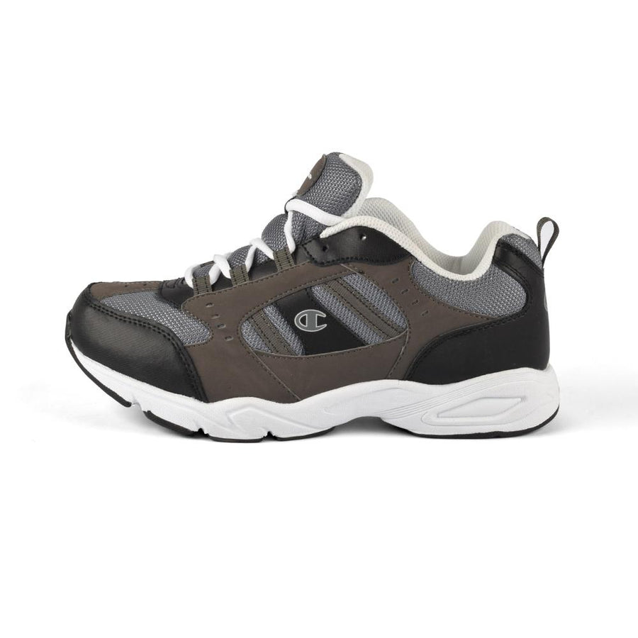 Champion Men's Grey Thatcher Runner Shoes