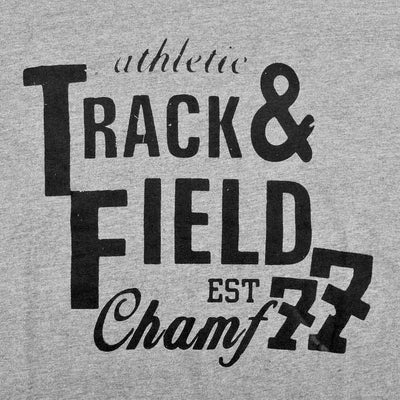 Rich Man Track & Field 77 Men's Tee Shirt Men's Tee Shirt ASE