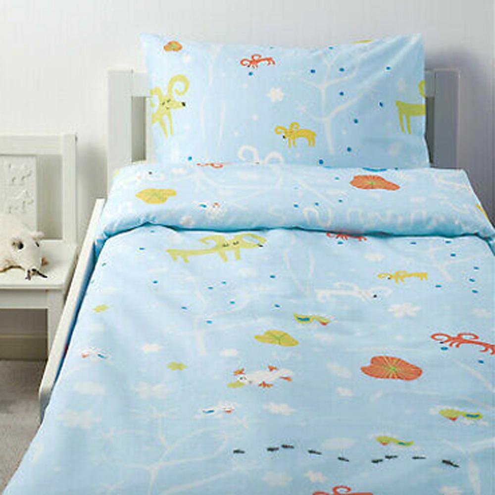 Getter Design Twin Quilt Cover Set