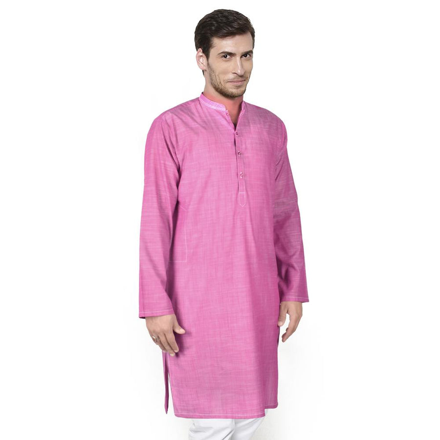 Polo Republica Greifensee Stitched Kurta