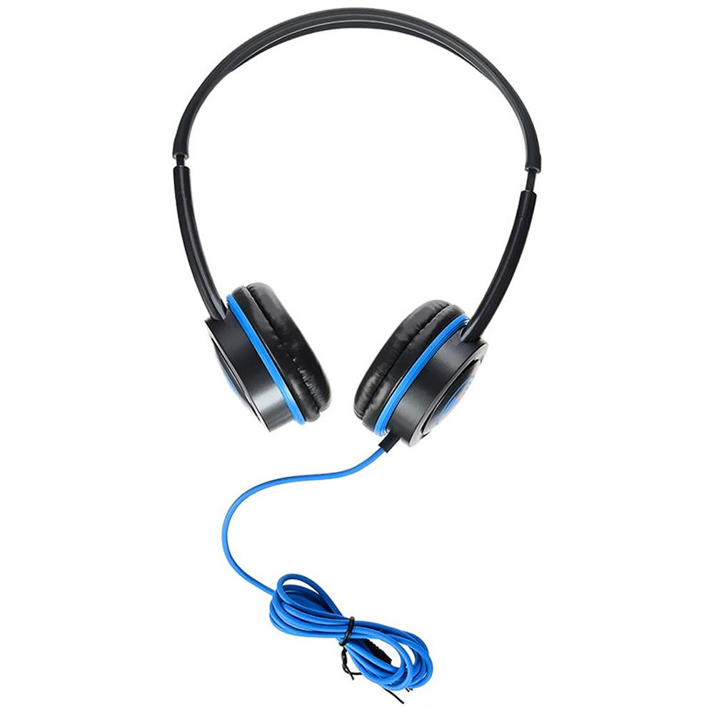 iFrogz EarPollution Toxix Wired Stereo Headphones Electronics HDY