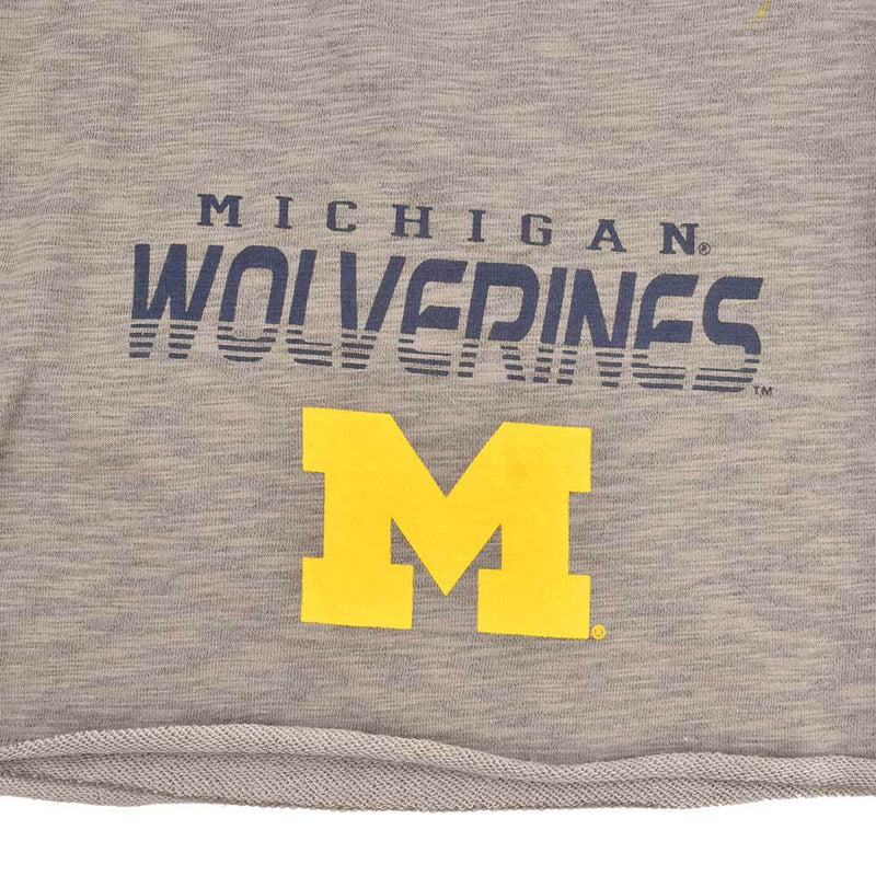 SDL Michigan Wolverines Terry Shorts Men's Shorts MAJ