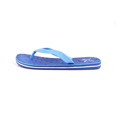 Qiaoyun Men's PVC Flip Flop Men's Shoes Sunshine China