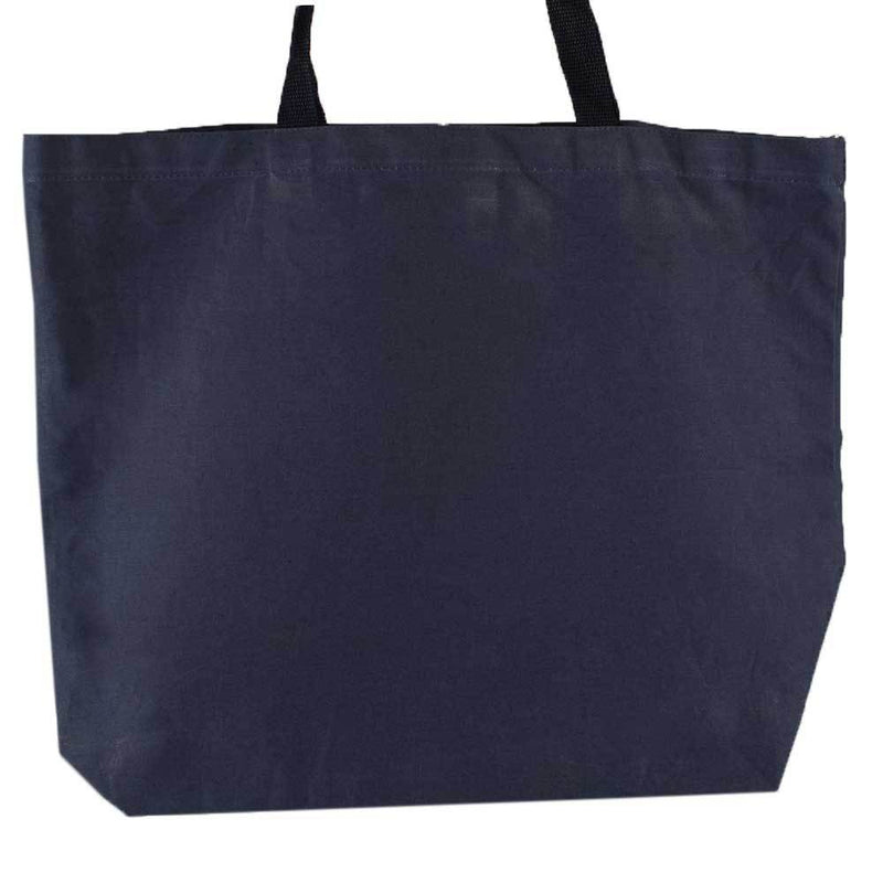 MB Heavy Duty Canvas Storage Tote Bag Hand Bag MB Traders