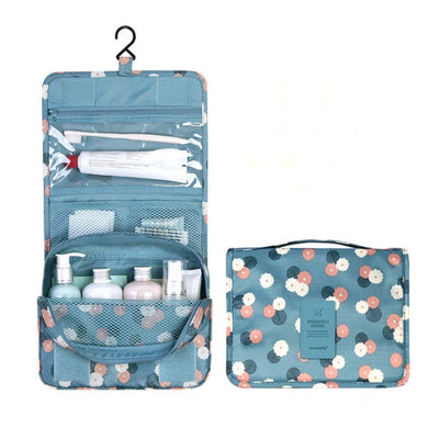 Toiletry Multi function Portable Hanging Organizer Bag Health & Beauty Sunshine China