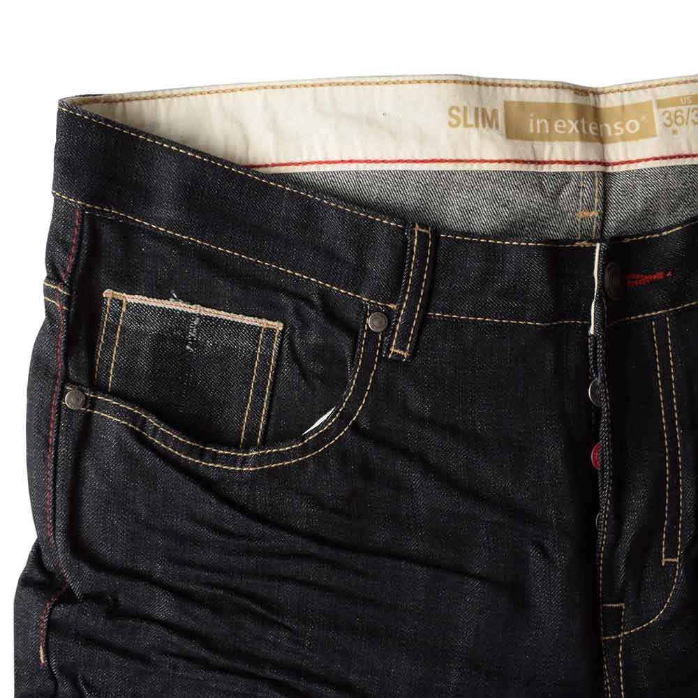 Men's Traverse Straight Fit Denim Men's Denim SRK