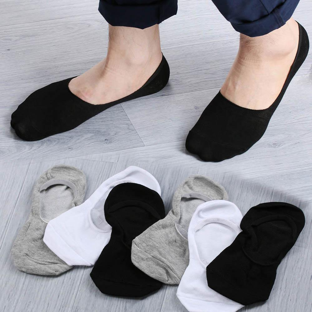 Polo Republica Women No Show Loafer Pack of 3 Socks Socks Mouzay