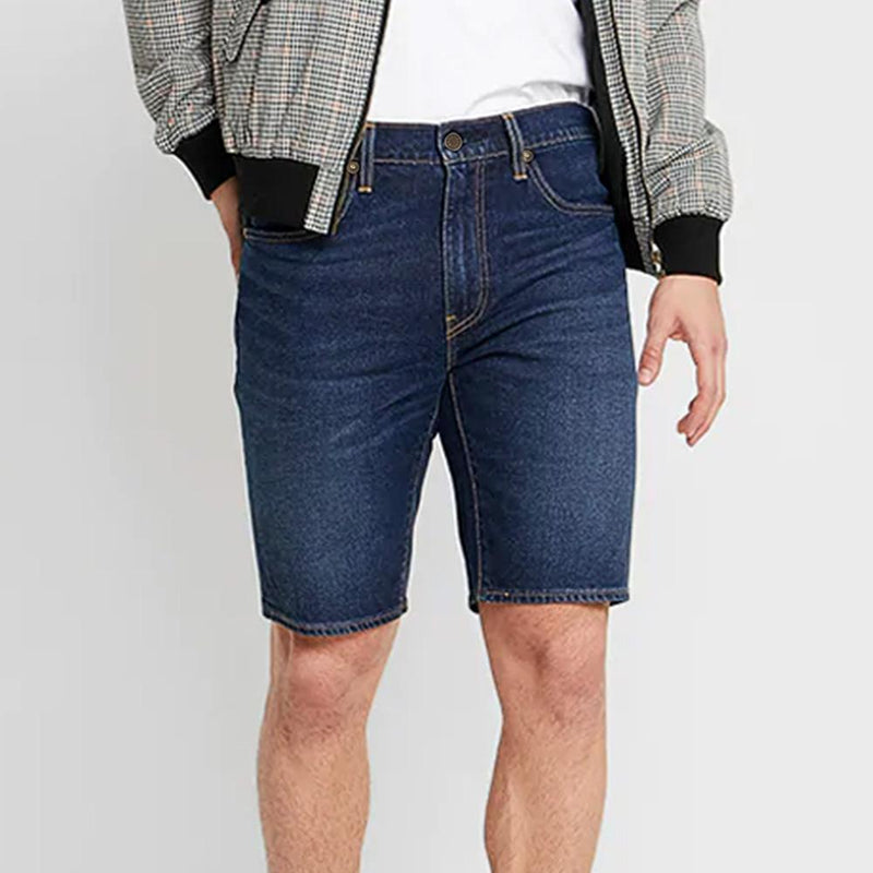 Denim Co Men's Comfy Denim Shorts Men's Shorts SRK