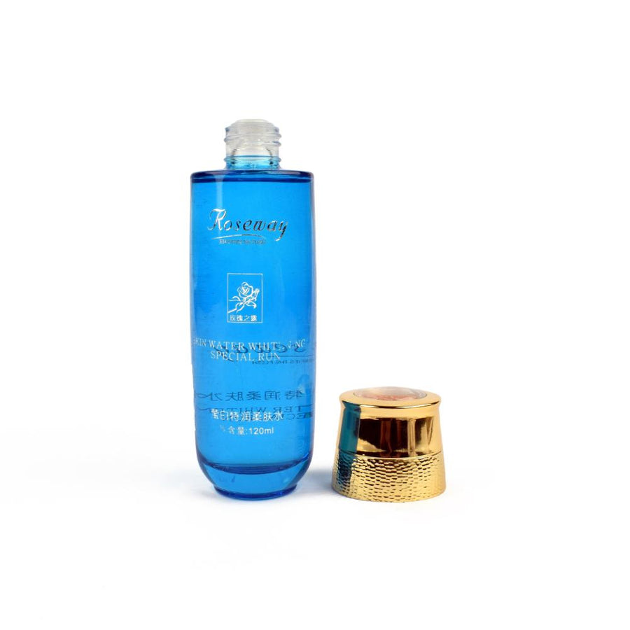 Roseway Skin Water Whitening Special Run Gel