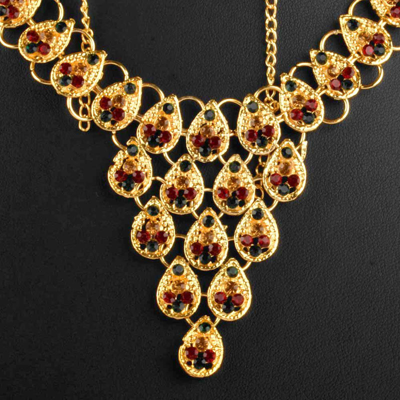 Women's Charming Jewelry Set Jewellery CPUQ