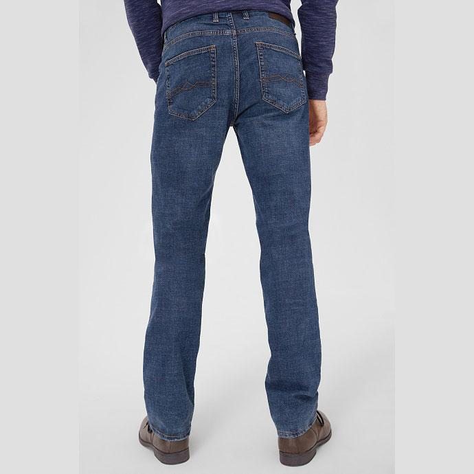 C&A The Classic Relaxed Fit Denim Men's Denim SRK