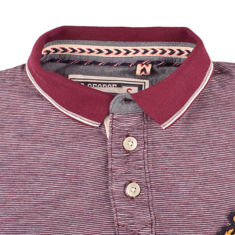 Cut Label Men's Trendy Polo Shirt Men's Polo Shirt First Choice S