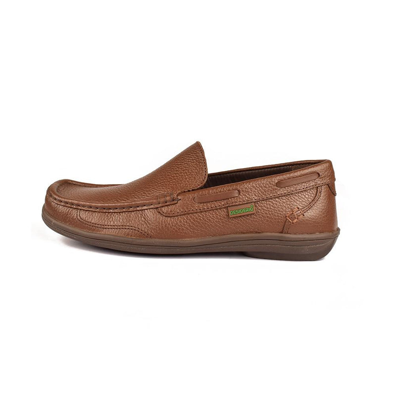 Desiderio Warsaw 007 Moccasin Shoes