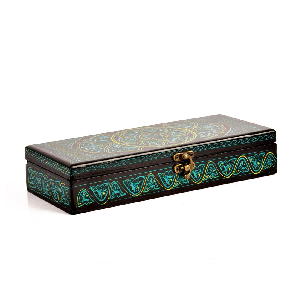 Namsos Designs One Piece Jewelry Box Jewellery SAK