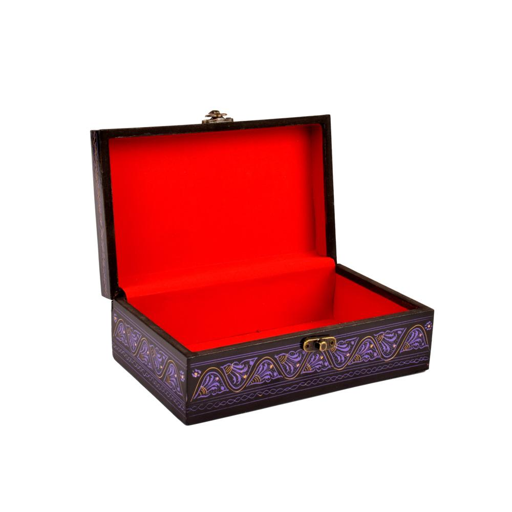 Samobor Designs One Piece Jewelry Box Jewellery SAK