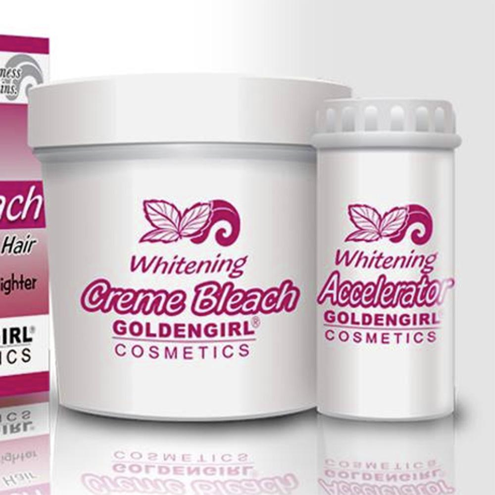 Golden Girl Soft Touch Whitening Bleach Creme Mini Pack 16gm