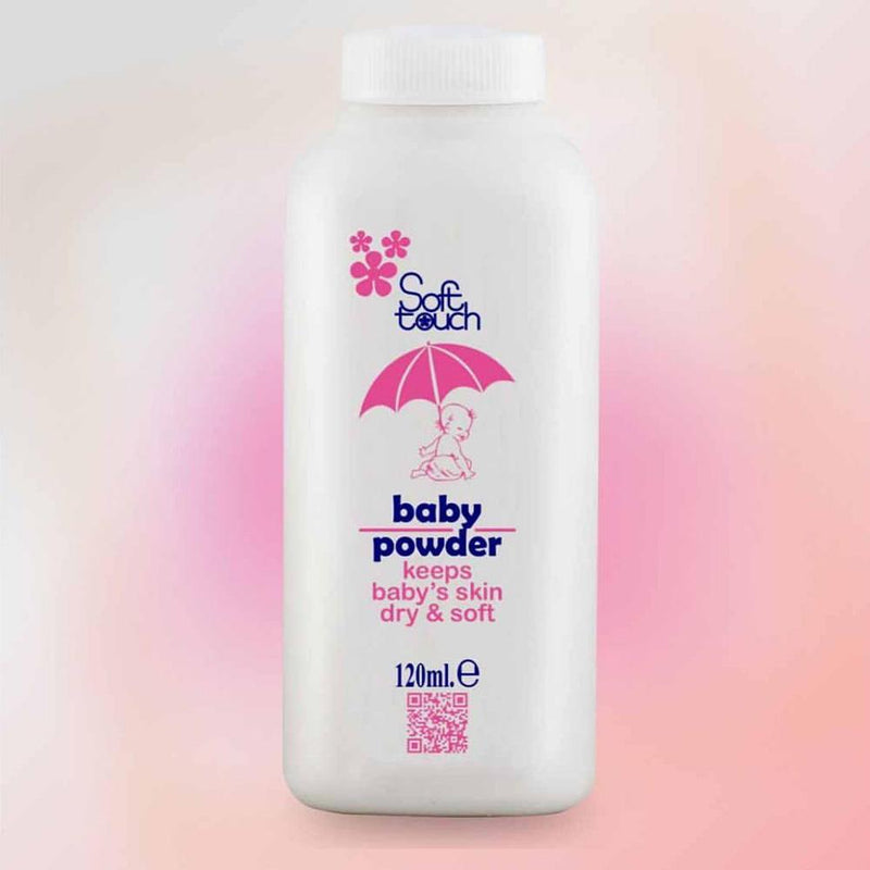 Golden Girl Soft Touch Baby Powder 120ml