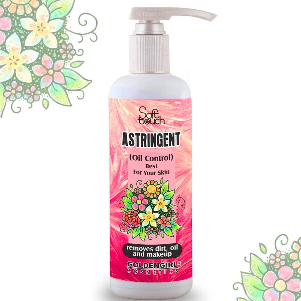 Golden Girl Soft Touch Astringent 500ml