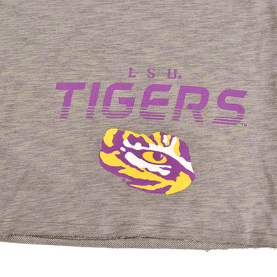 SDL LSU Tigers Terry Shorts Men's Shorts MAJ
