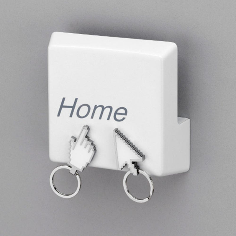 Home Key Holder With Key Chains General Accessories ANF