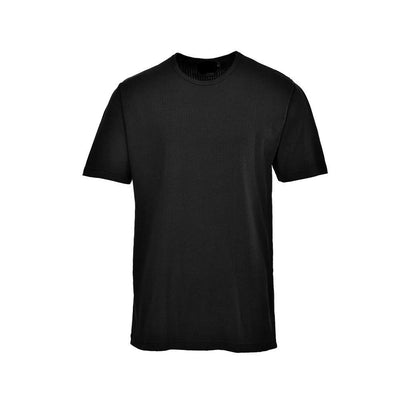 PTW Kaysari Thermal Short Sleeve Tee Shirt Men's Tee Shirt Image XS