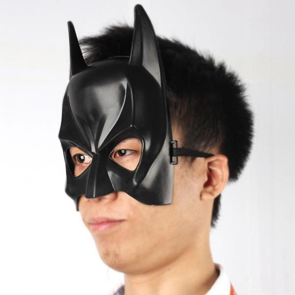 Kid's Batman Face Masks