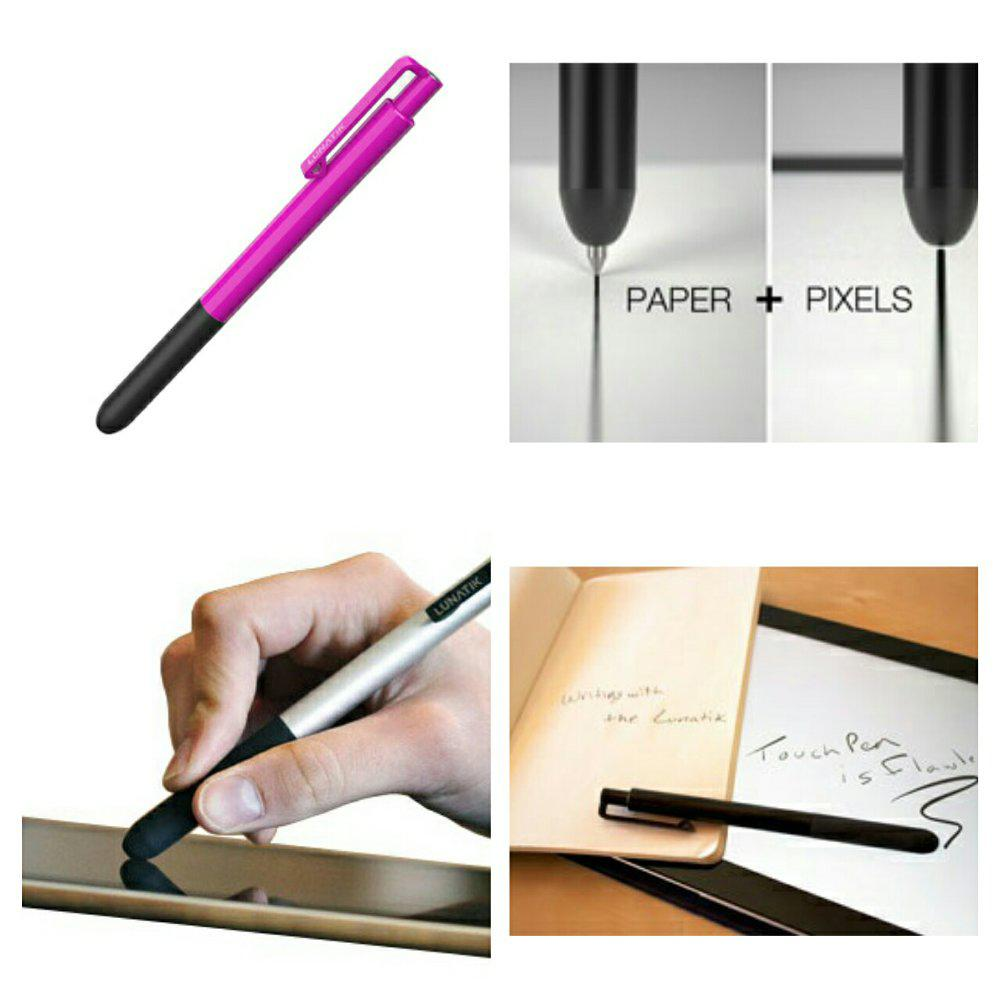 Lunatik Touch Pen Stationary & General Accessories CPUQ
