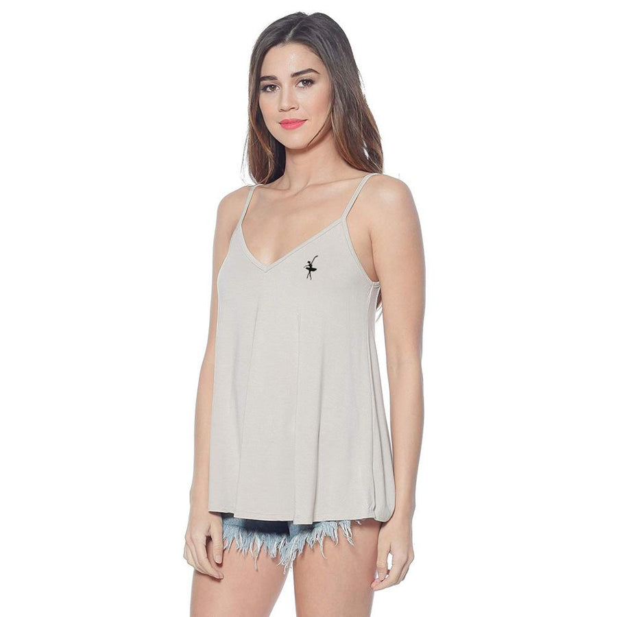 Wet Seal Embro Ultra Comfort Tank Top