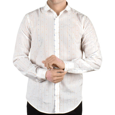 Polo Republica Seversk Design Casual Shirt Men's Casual Shirt MB Traders S