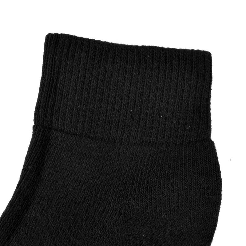 Polo Republica Men's Tranas Pack Of Two Anklet Socks Socks CEC Black EUR 41-44