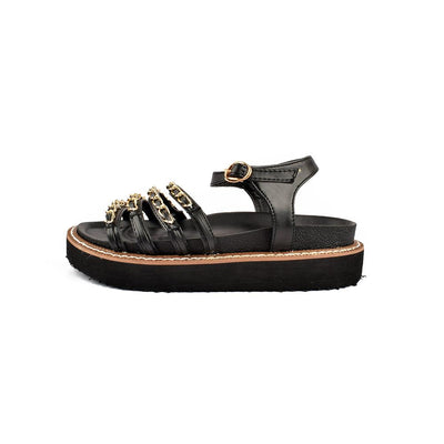 Jing Pin Women's Sandals Women's Shoes Sunshine China
