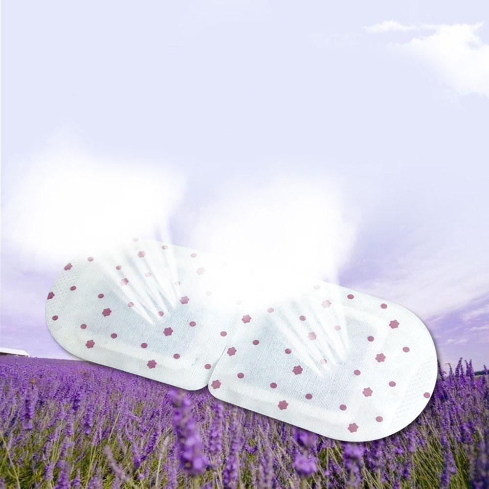 Bioaqua Lavender Hot Compress Eye Mask Health & Beauty Sunshine China