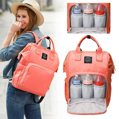 Heine baby diaper backpack bag Women's Accessories Sunshine China