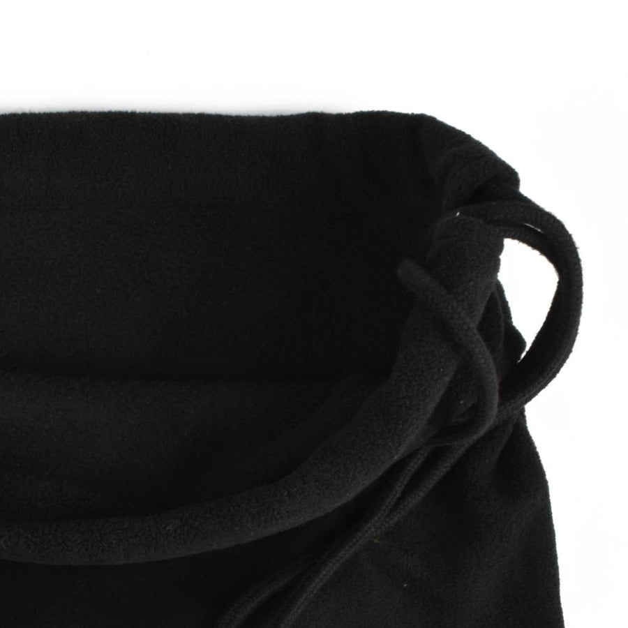 Polo Republica Kozan Polar Fleece Drawstring Bag