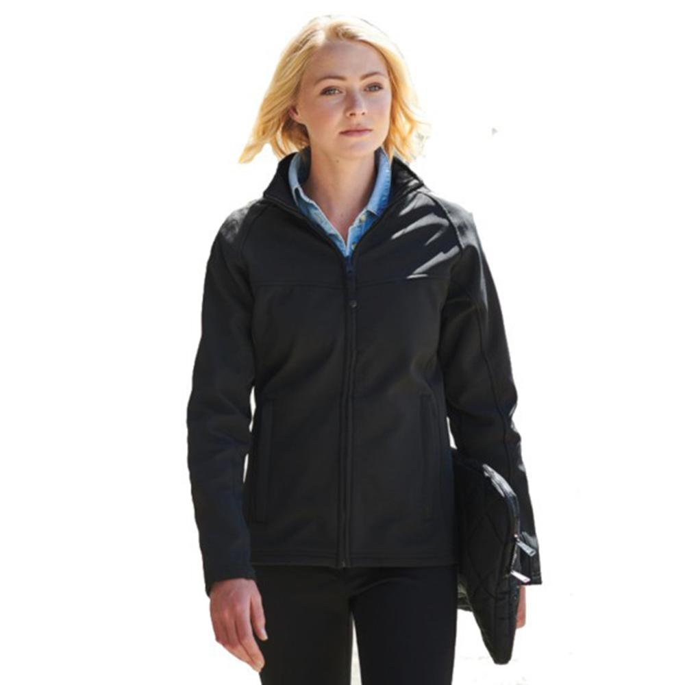 RGT Women's Samarinda Soft Shell Jacket Women's Jacket Image
