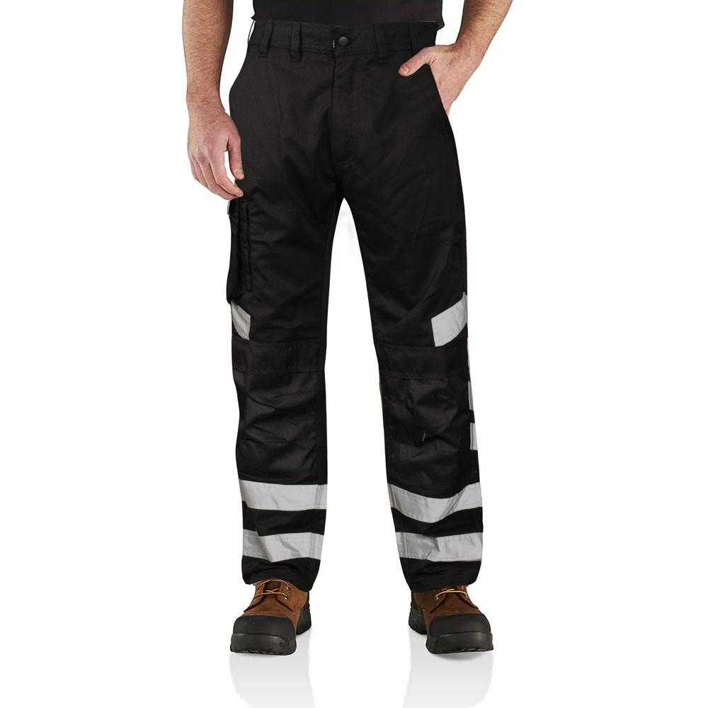WB Men's Minor Fault Robust Cargo Pants Men's Cargo Pants Image Black 26 30