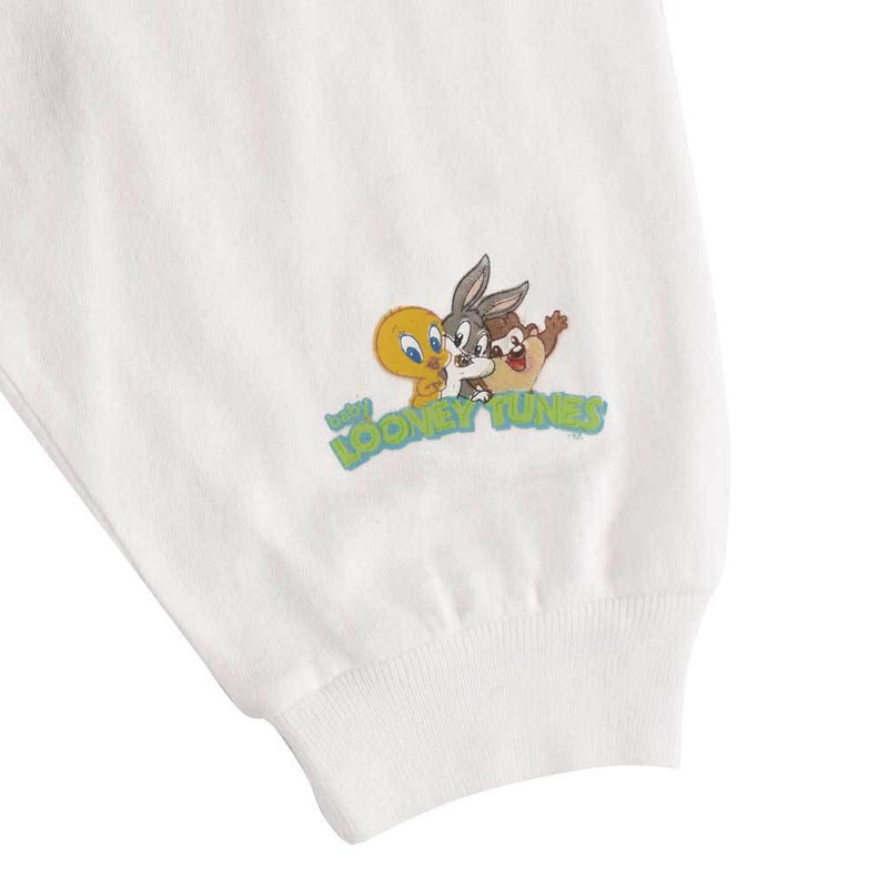 Baby Looney Tunes Jersey Trousers Babywear First Choice 0-3 Months
