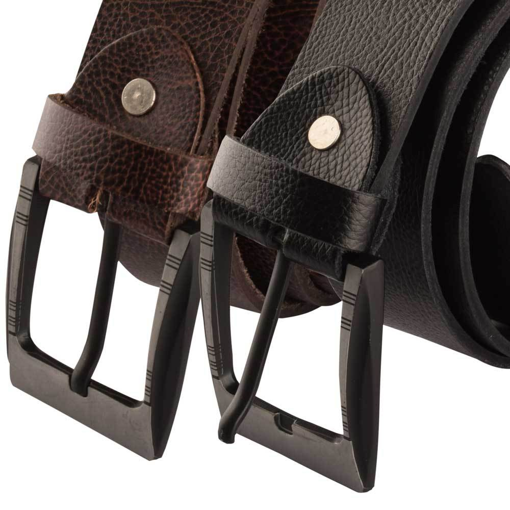 Men's 10-17C20 Genuine Leather Belt Men's Belt LNL