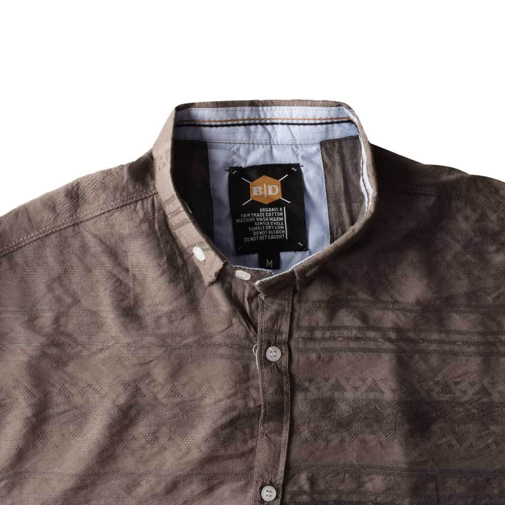 Men's Nazca Long Sleeves Casual Shirt Men's Casual Shirt First Choice